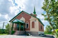 Мечеть-п.-Аблязово