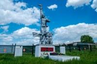 Памятник-павшим-воинам-землякам-погибшим-в-1941-1945-гг.-п.-Гумбейский